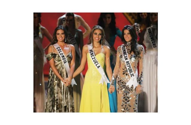 Et Miss Univers 2009 est… Miss Venezuela !