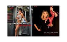 Lady GaGa nue pour la PETA ?