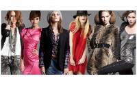 Mode Automne Hiver 2009/2010 : toutes les tendances en images