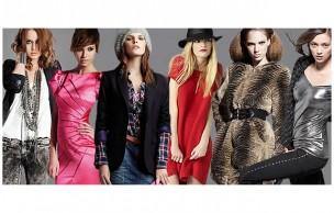 Lien permanent vers Mode Automne Hiver 2009/2010 : toutes les tendances en images