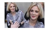 Débat : les pointes brunes de Drew Barrymore