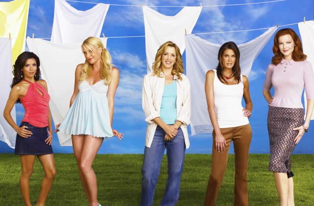 La bande annonce de la saison 6 de Desperate Housewives est sortie !