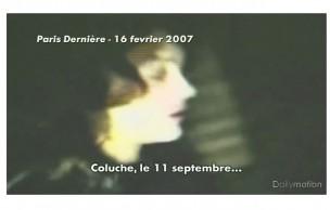 Lien permanent vers La théorie du complot : reportage sur Canal+, ce vendredi 11 septembre 2009