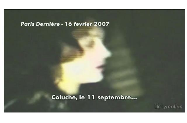 La théorie du complot : reportage sur Canal+, ce vendredi 11 septembre 2009