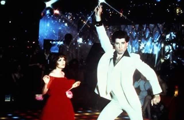 Le film de danse