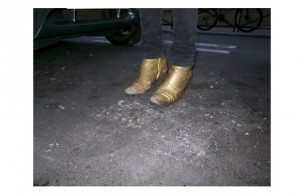 Lien permanent vers Do It Yourself : Les boots dorées d'Alison Mosshart