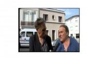Les conseils de Gégé Depardieu pour éviter la grippe A