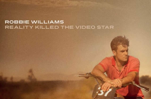 Robbie Williams IS BACK avec « Bodies »