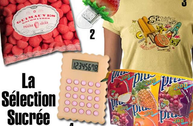 Sélection graphique #17 : du sucre, du sucre et encore du sucre !