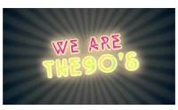 We Are The 90′s sera à l'Elysée Montmartre le 24 septembre !