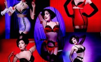 Wonderbra by Dita Von Teese : deuxième collection avec « Party Edition »