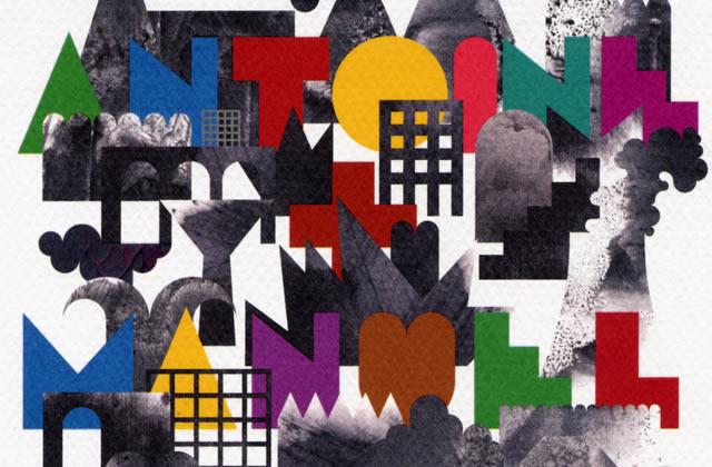 Antoine+Manuel : les arts graphiques à la Française