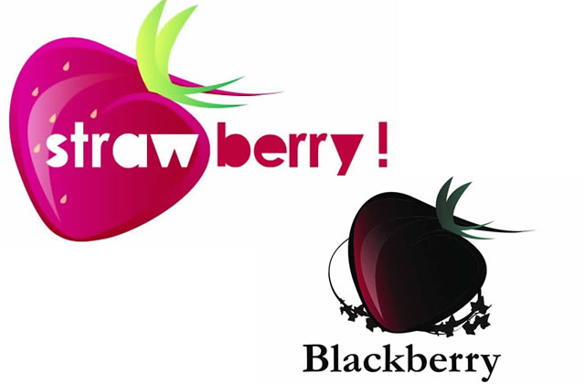 Audrey Alwett, directrice de la collection Strawberry & Blackberry