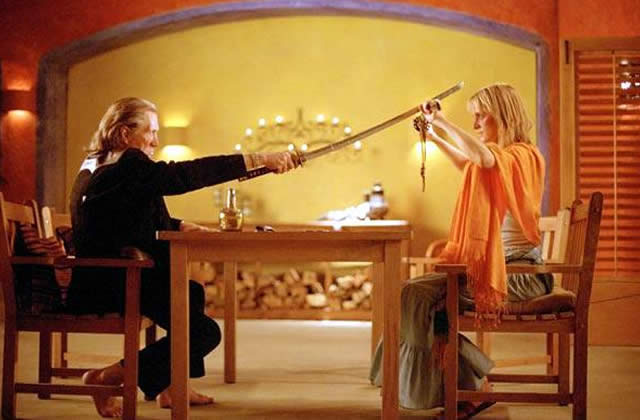 Kill Bill 3 arrive, Tarantino l'a confirmé