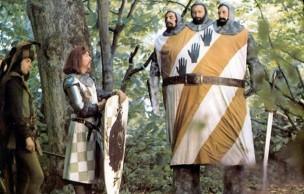 Les Monty Python ont fêté leurs 40 ans (best-of vidéos)