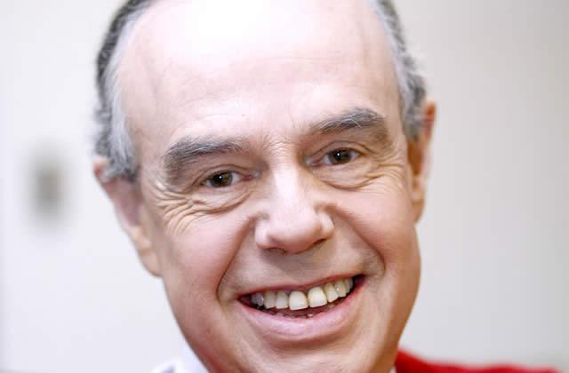 Mitterrand ministre de la Culture Pub
