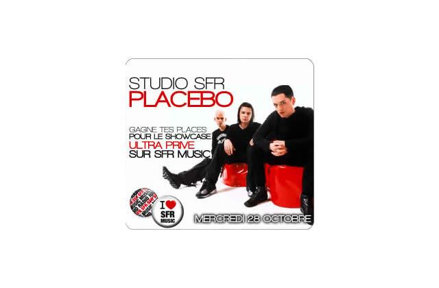 Placebo : concert privé ce soir, gagne ta place !