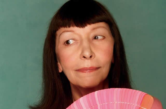Brigitte Fontaine est vieille et nous encule