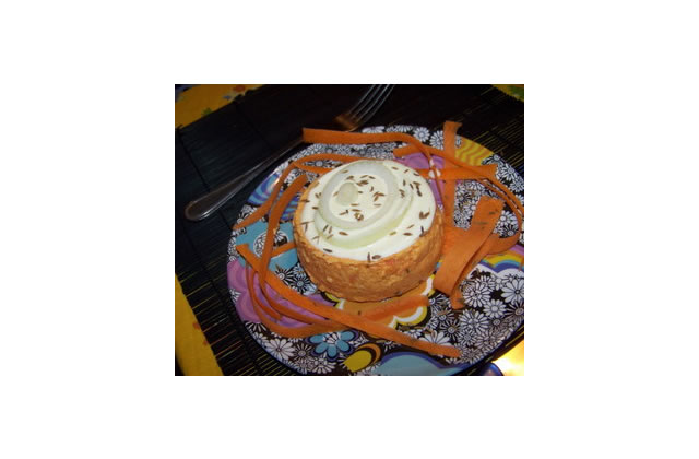 Tête d'orange : des recettes à base de carottes, d'abricots et d'oranges