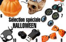 Sélection graphique #22 : Happy Halloween !