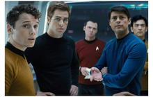 Star Trek, le film, sort en DVD ce 27 octobre