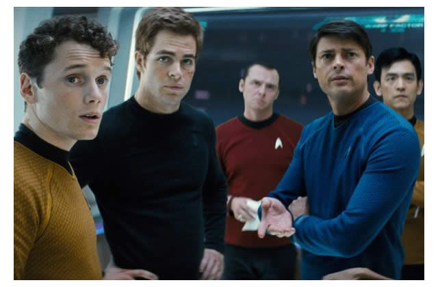 Star Trek, le film, sort en DVD ce 27 octobre