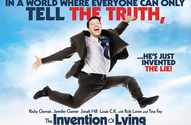 The Invention of Lying : imagine un monde sans mensonge…