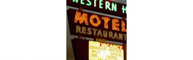Petite typologie des hôtels pourris