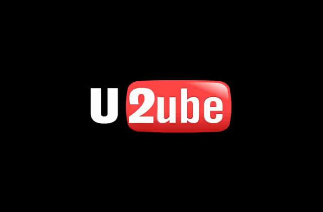 Un concert de U2 en direct et en live sur Youtube Dimanche 25 Octobre !
