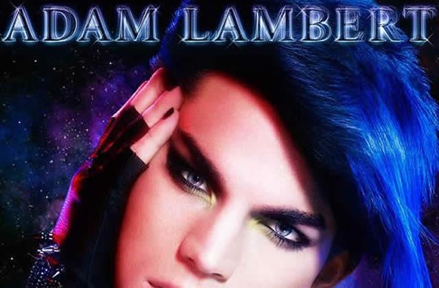 Adam Lambert d'American Idol : c'est Halloween après l'heure !