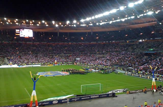 Faut-il rejouer France-Irlande ?