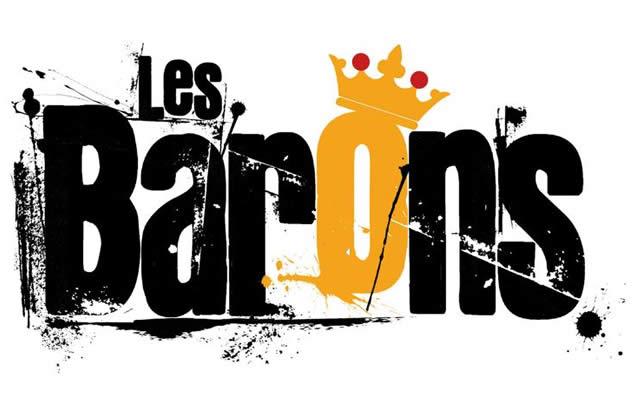 Les Barons, film belge, film bien !