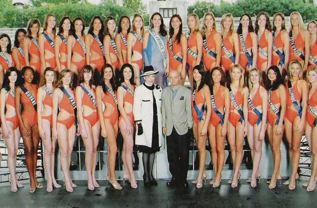 Miss France 2010 : qui sera la plus belle ?