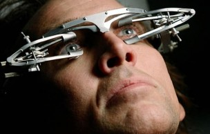 Lien permanent vers L'opération myopie au laser