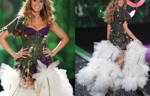 Lien permanent vers Victoria's Secret Fashion Show 2009 : les photos du défilé !