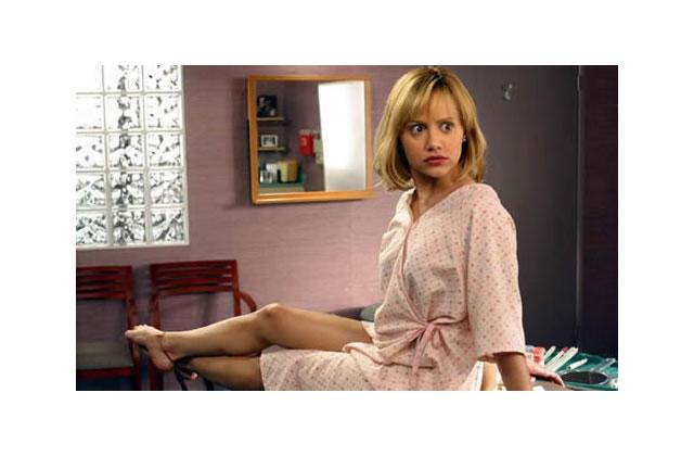 Brittany Murphy est décédée aujourd'hui