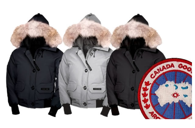 Doudoune Canada Goose, Moncler ou Chevignon… Le chaud se paye !