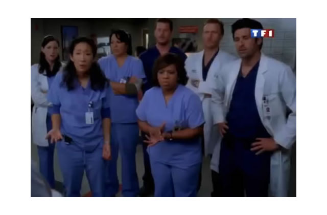 Grey's Anatomy : les premières minutes de la saison 6 en exclu !