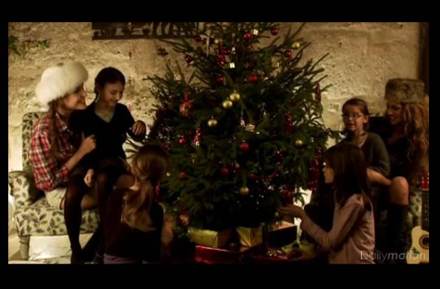 Les Chanteuses – Le Père Noël n'existe pas