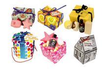 L'idée cadeau cool du 09 Décembre 2009 : des coffrets Lush