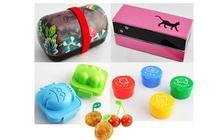 L'idée cadeau cool du 10 Décembre 2009 : des boites à bento !