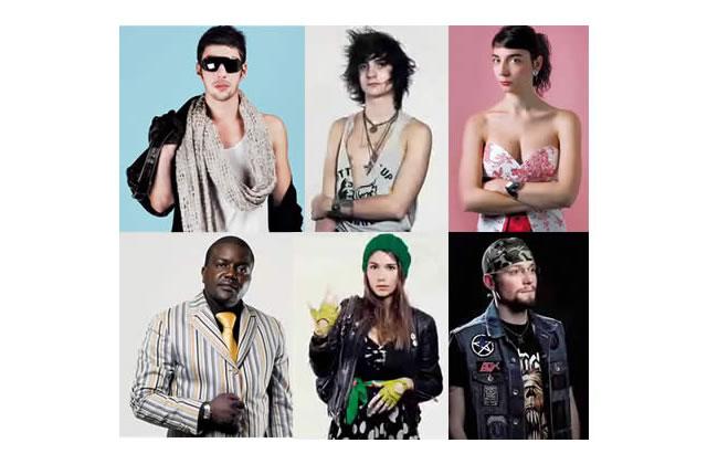 L'idée cadeau cool du 11 Décembre 2009 : le Dictionnaire du Look