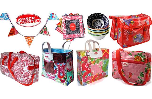 L'idée cadeau cool du 16 Décembre 2009 : des objets Kitsch Kitchen