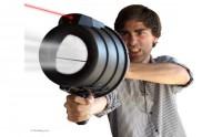 L'idée cadeau pourrave du 11 Décembre 2009 : le Airzooka