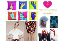 Manish Arora by 3 Suisses