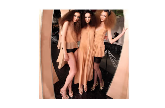 Soirée Sonia Rykiel pour H&M
