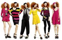 Sonia Rykiel pour H&M : la collection maille !