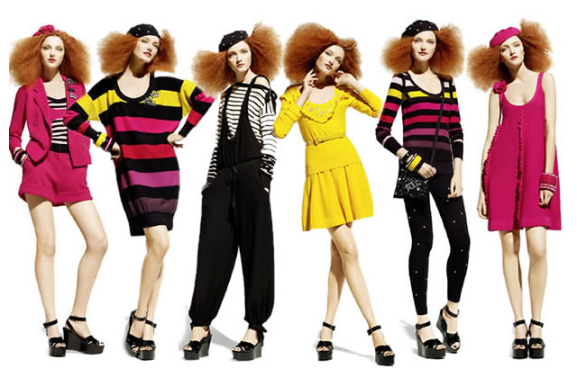 Sonia Rykiel pour H&M : la collection maille !