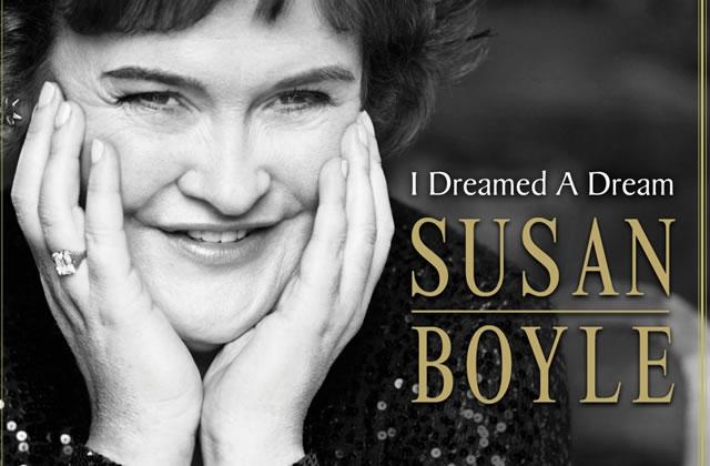 Top Youtube 2009 : Susan Boyle éclate tout