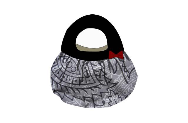 Tutoriel couture : Ras le sac de l'hiver!
